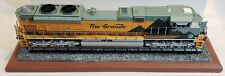 UP Heritage Series Train 20-2770-1 Denver Rio Grande SD70ACe Diesel w/PS2(164)