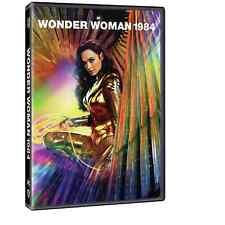 Wonder Woman 1984 -Ww84- (Dvd, 2020) New & Sealed Free Shipping!