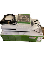 Xbox One S | Console, Cables, Controller, and Call Of Duty (Used)