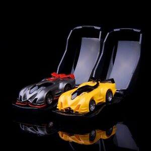 Anki Drive & Overdrive - Kourai + Boson (Lot of 2 Cars) - New Upgraded Batteries