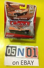 Disney Pixar Cars Diecast Hank Halloween Murphy Retro Radiator Springs 2/8(FB01)