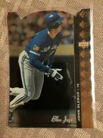 1994 SP Die-cut John Olerud #45 Toronto Blue Jays Rare SP Insert