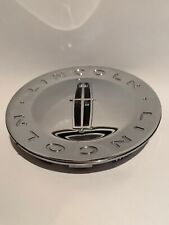Lincoln Chrome Hubcap