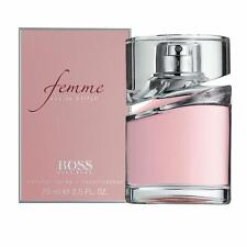 Hugo Boss Femme 75ml EDP Women Spray