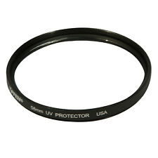 Tiffen 58mm UV HD lens protection filter for Pentax Pentax-DA 55-300mm f/4-5.8