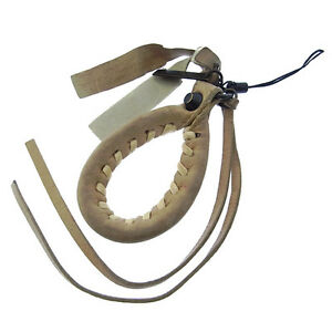 Balenciaga Cell phone strap Beige Woman Authentic Used E726