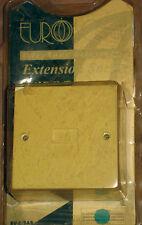 Eurosonic Telephone Accessories Extension Socket (IDC Terminal) - Free Postage