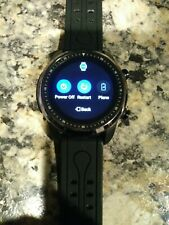 FunOS Smartwatch