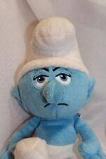 "11"" Snappy Grouchy Grumpy Smurf Smurfling Plush Dolls Toys Stuffed Animals"