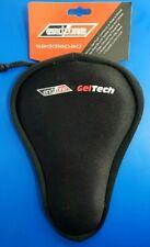VELO GEL Tech Padded Lycra Saddle Seat Cover Kids/junior Bicycle Bike 3878