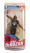 Demar Derozan Toronto Raptors McFarlane NBA Series 32 Action Figure in Stock