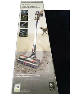 Brand New Factory Sealed Dyson V11 Torque Drive Cordless Stick Vacuum Fast Ship!
