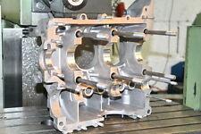 VW Käfer Typ1 Motor Hauptlagergasse spindeln für einen sauberen Neuaufbau!
