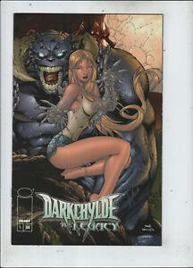 Darkchylde Lot 2