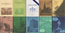 Saskatoon History Review Journal Magazine Heritage Society 20 issues 1000 pages