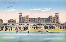 Netherlands Scheveningen Palace Hotel 04.45