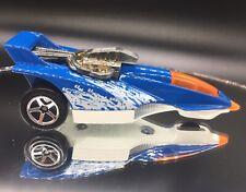 1996 Hot Wheels XT-3 Diecast Racer (Speed Spray Series) Loose Vhtf Rare Hotwheel