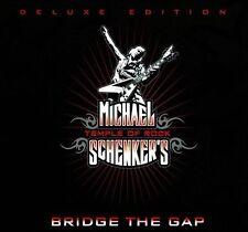 Bridge the Gap [Deluxe] Michael Schenker's Temple of Rock/Michael Schenker MSG