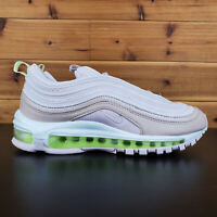 Nike Air Max 97 Barely Rose Women's Shoes Sneakers CI7388-600 IN BOX