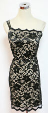 TEEZE ME Black Homecoming Dance Party Dress S -$50 NWT