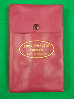 Vintage Collectable Tool EMCO TEMPLATE FORMER with Instructions & Joining Plate