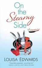 On the Steamy Side Recipe for Love