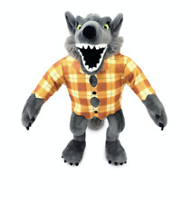 Disney The Nightmare Before Christmas Werewolf Plush New with Tags