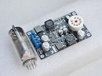 Magic Eye 6E2 Tube Audio Indicator Board Tube Driving Plate LED Level Amplifier