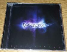 """EVANESCENCE  """"Evanescence""""  Self titled   NEW  (CD, 2011)"""