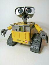 Disney Pixar Interactive Talking Remote Wall-E Robot Thinkway No Remote