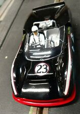 #23 George Follmer Lola T70 1970 1/64th HO Scale Slot Car Decals