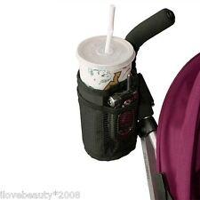 1PC Baby Stroller Lightweight Umbrella Cup Bottle Holder Shelf Net Bag Pouch