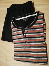 Normann Herrenschlafanzug Gr.58