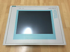 """Siemens Simatic Touch Panel PC 12"""" TFT a5e00160569"""