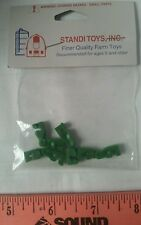 1/64 ertl farm toy standi toys plastic small hinge kit green folding field cult
