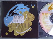 Be Bob Deluxe- Futurama- EMI/ Harvest- Made in UK 1990 WIE NEU