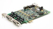 Lynx Studio AES16e-50 - 32 Ch AES50 I/O,16 Ch Sample Rate Conversion PCI Express