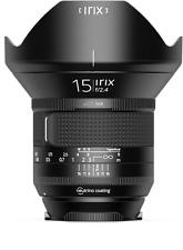 IRIX 15mm f2,4 firefly Nikon