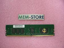 T9V39AA 8GB (1x8GB) DDR4 - 2400 ECC Registered Memory for HP Z440 Z640 Z840