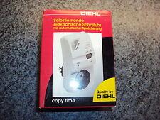 Diehl Copy Time - Selbstlernende elektronische Schaltuhr