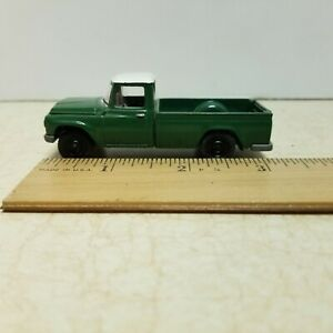 Toy 1965 - 1966 International Scout 1200 Pickup Truck Collectible 1/64  Model