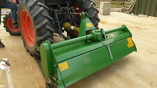 Tractor Rotovator, 1.5m Heavy Duty Rotavator Tiller £1199.00 inc VAT & DELIVERY