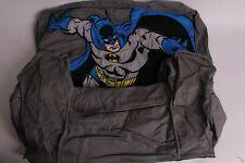 Pottery Barn Kids Batman applique anywhere chair slip cover *regular size