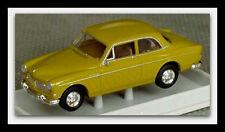 wonderful modelcar VOLVO AMAZON 2-DOOR 1966 - ockergelb - HO-scale 1/87