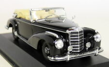 Minichamps 1/43 Scale 032330 Mercedes Benz 300 S Cabriolet '51 Diecast Model Car