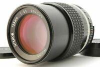 Near MINT/ NIKON Ai-s 135mm F3.5 NIKKOR MF SLR Camera Lens from Japan #0391