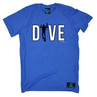 Scuba Diving T-Shirt Funny Novelty Mens tee TShirt - Dive