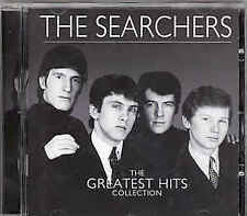 The Searchers – The Greatest Hits Collection CD