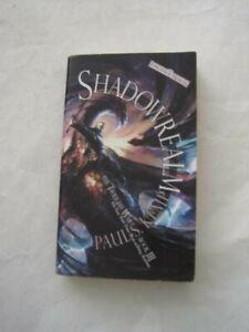 Forgotten Realms Shadowrealm Twilight War Book III  Paul S Kemp Fantasy Wizards