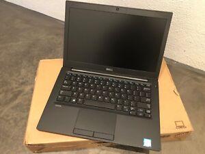 "Dell Latitude 7280 Core i7 2,6Ghz 8GB RAM 256GB SSD 12,5 "" Bluetooth, 1920 1080"